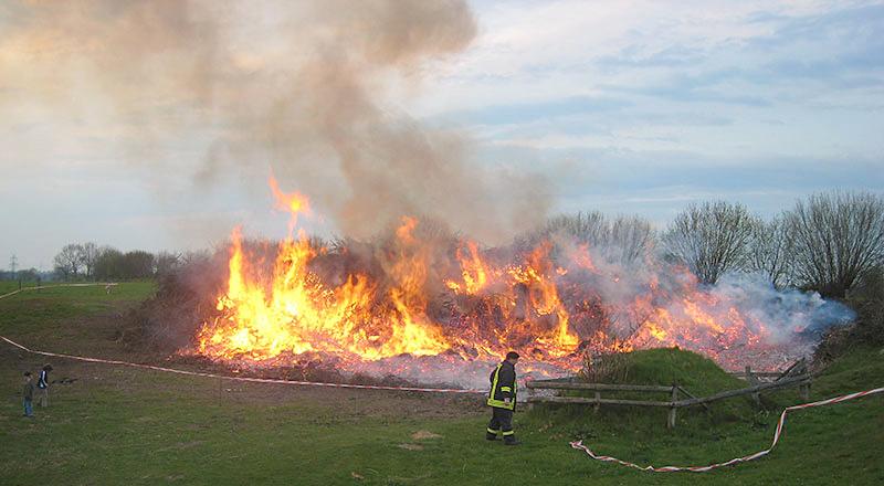 Oldendorf Steinburg Freiwillige Feuerwehr