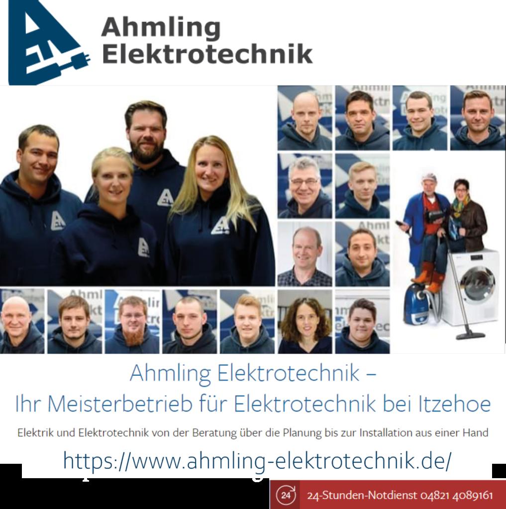 Oldendorf Steinburg Ahmling